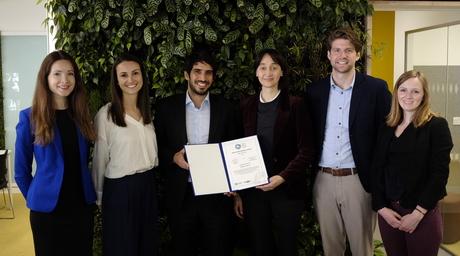 Dubai's AESG joins World GBC's Paris Agreement to drive net zero carbon buildings