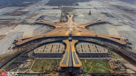 Dubai's Emaar to develop business and tourism complex in Beijing