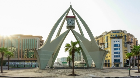 Dubai completes revitalisation of traditional markets in push for heritage conservation