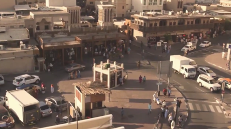 Dubai Municipality reveals video of Deira restoration