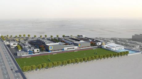 Dubai's GAJ reveals new school campus design for Saudi Arabia's Aziziyah province