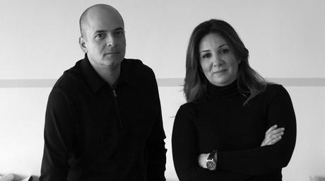 Melkan Gursel and Murat Tabanlioglu share their vision behind their award-winning Turkish practice