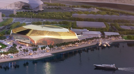 Two new residential projects to be developed on Abu Dhabi's Yas Island