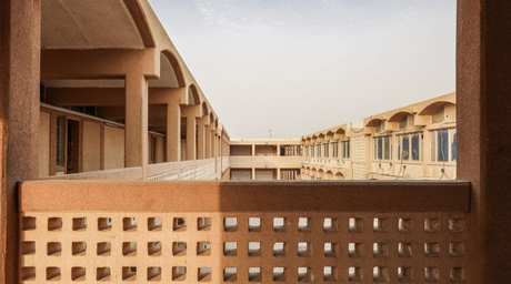 Sharjah Architecture Triennial to take place across two regenerated civic buildings