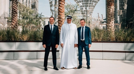 Jacobs Mace named official programme delivery management provider for Expo 2020 Dubai