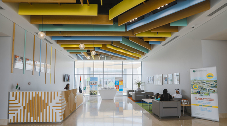 Learning spaces need more technology to prepare students for new career paths, say UAE architects