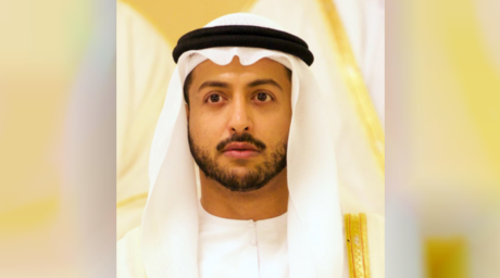 Son of Sharjah ruler; chairman of Sharjah Urban Planning Council, dies
