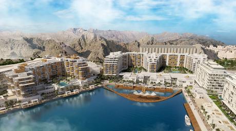 SSH to revamp Oman's Sultan Qaboos sea terminal