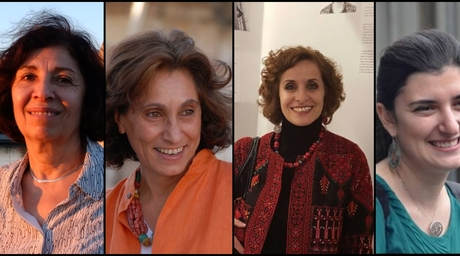 Tamayouz announces jury members for women in architecture award