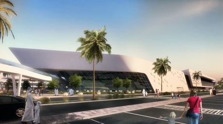 Largest aquarium in the Middle East to open in Abu Dhabi