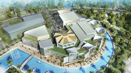 Bahrain to launch its largest mall entertainment facility