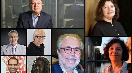Tamayouz announces jury for Dewan Award for Architecture