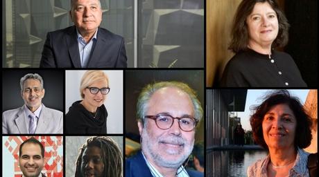 Tamayouz announces jury for Dewan Award for Architecture