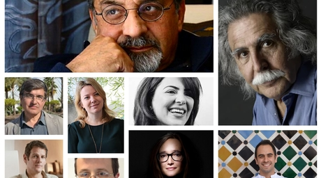 Jury announced for Tamayouz's architecture competition for museum in Sharjah