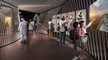 Montenegro reveals 'Blessed by Nature' pavilion for Expo 2020 Dubai