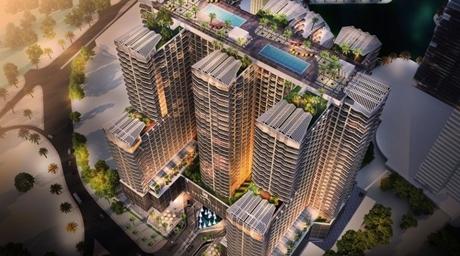 Indian, UK and Emirati investors behind new Dubai project