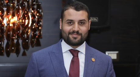 Jordanian architect and youth activist Ossaid Aleitan shares his vision to 'rethink Amman'