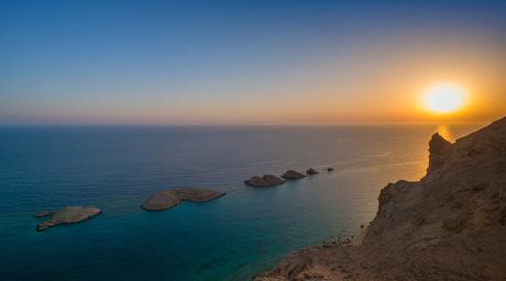 Phase 1 of Saudi Arabia's $8bn giga-project Neom complete