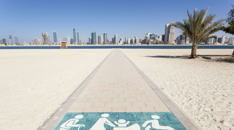 The UAE plans to become more accessible by 2020, but how?