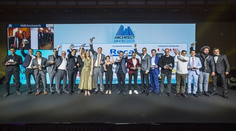 Middle East Architect Awards nominations deadline extended