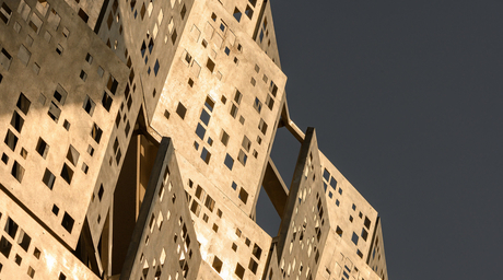 Expo 2020 Dubai shares new images for World Architecture Day