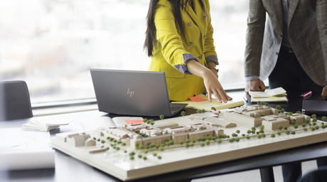 Architects can harness the power of VR with flagship HP workstation