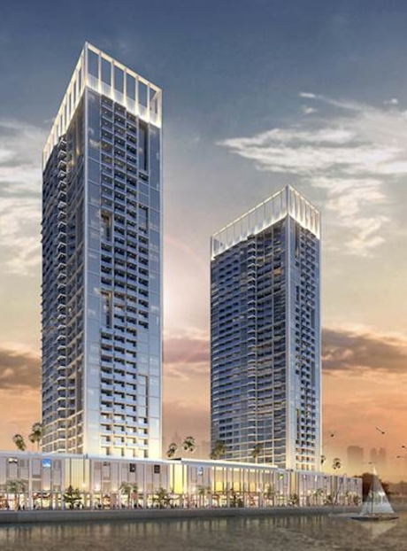 Damac chairman calls for temporary construction halt to overcome oversupply in property offerings