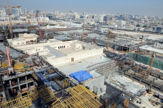 Dohaland, Gensler, Msheireb Properties