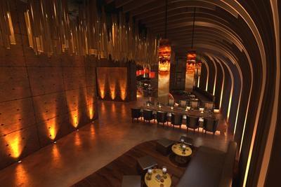 Bare Global., Gurgaon's Westin Hotel, Starwood Hotels and Resorts Worldwide