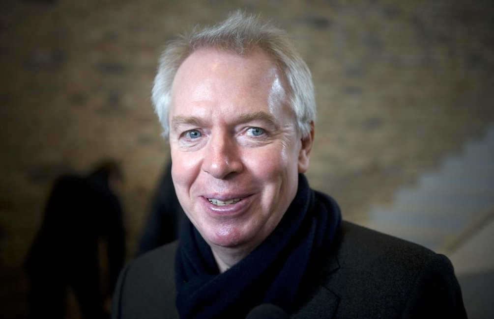 David Chipperfield, Venice Biennale for Architecture