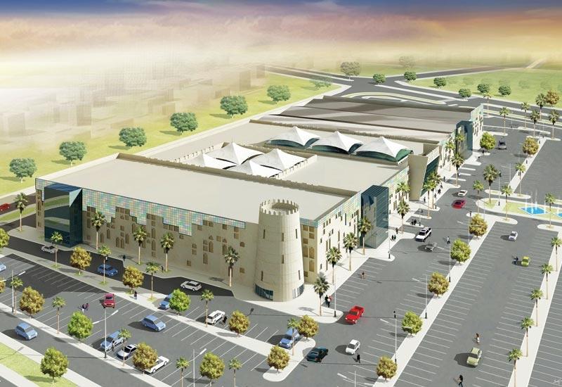 Arab Engineering Bureau (AEB), HOK, Lusail