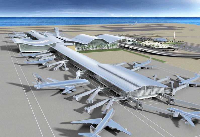 Depa, Doha International Airport