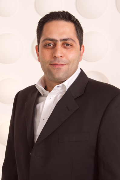 Africa and Turkey, GE Lighting, George Bou Mitri, Middle East