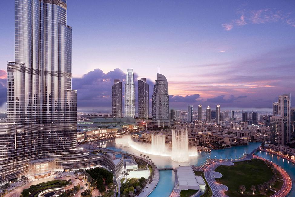 Developer, Emaar, Emaar Hospitality, Hotel projects, Hotels, UAE hotels