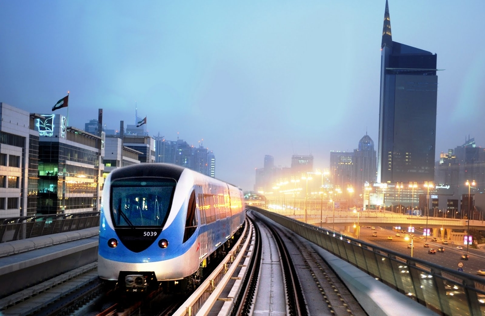 3D printing, Dubai RTA, Siemens, UAE developments, UAE transportation