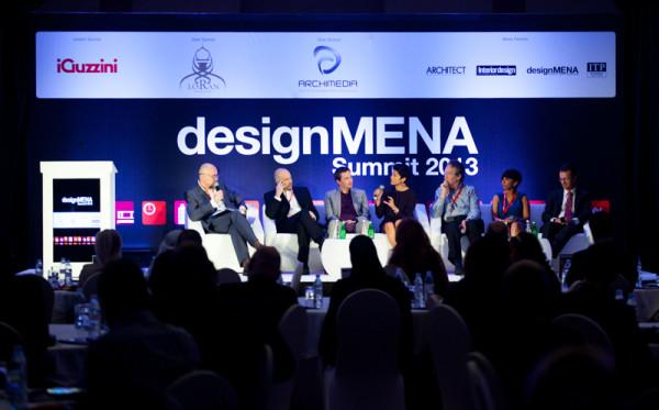DesignMENA Summit