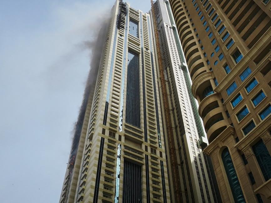 Jensen Hughes, Retrofit, UAE Fire and Life Safety Code, UAE fire code