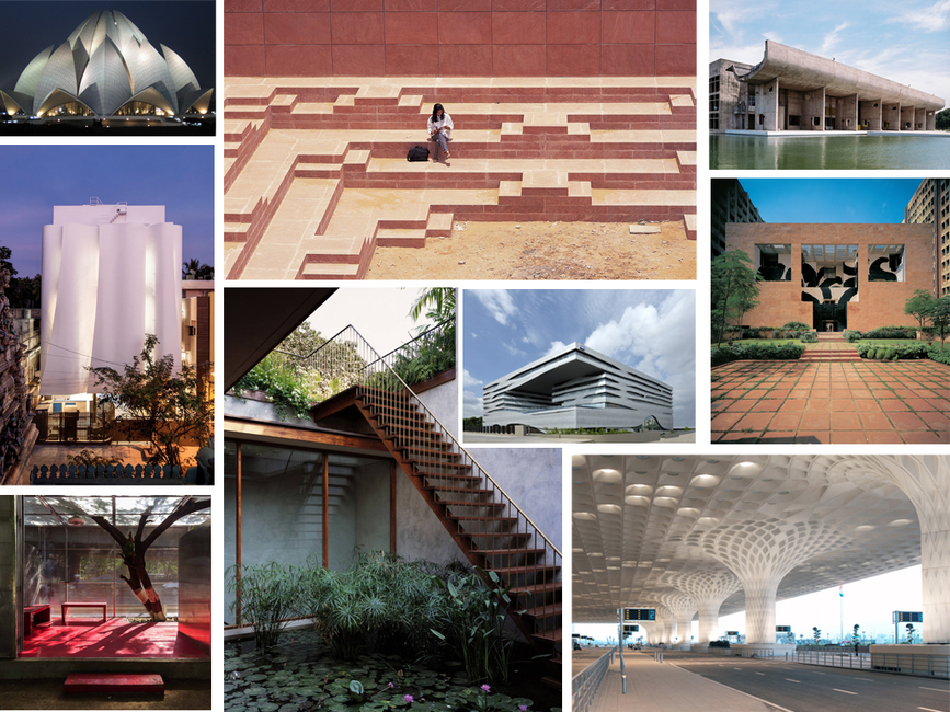 Buildings in India, Contemporary architecture in India, India, India architecture, Indian architecture, Indian Independence Day