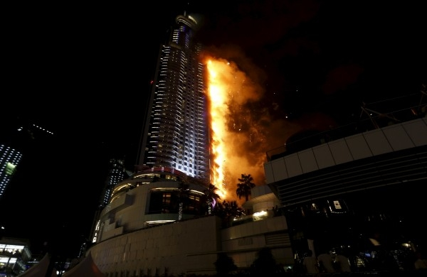 Fire alarms, Fire safety, UAE, UAE buildings, Uae fire safety