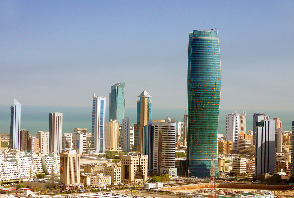 Kuwait, Kuwait development, GCC development, GCC