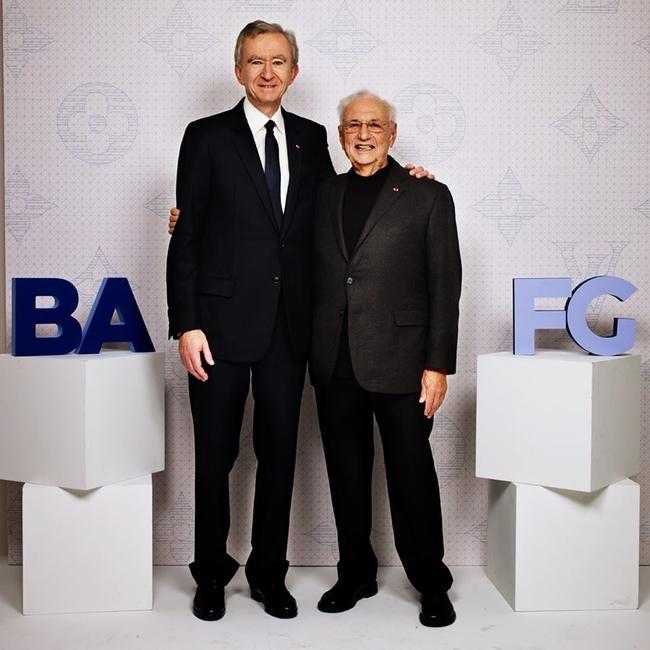 Bernard Arnault, France, Frank Gehry, La Maison LVMH/Arts-Talents-Patrimoine, Louis Vuitton, LVMH, Musee National des Arts et Traditions Populaires, Paris