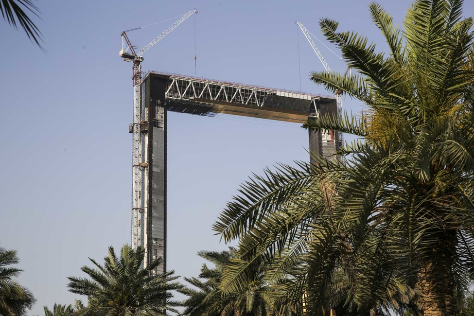 Architecture, Deira, Downtown Dubai, Dubai, Dubai Municipality, Fernando Donis, Skyscrapers, The Dubai Creek, Tourism
