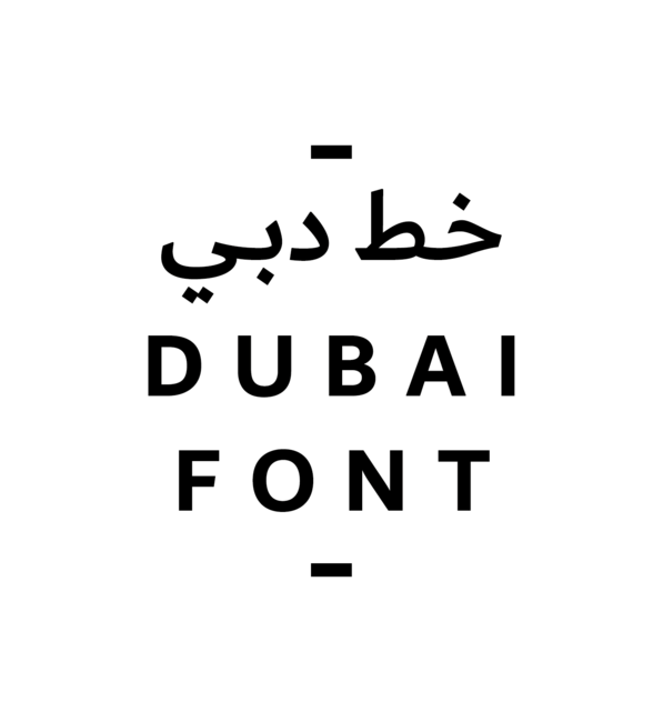 Arabic font, Calligraphy, Dubai Font, Font, Latin font, Microsoft, Monotype, Typeface