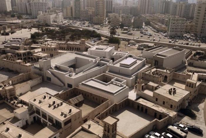 Academics, Architectural discourse, Architectural research, Architecture event, Building preservation, Emirati architecture, Middle East, Sharjah, Sharjah architecture, Sharjah Architecture Triennial, UAE, UAE landmarks, Urbanism