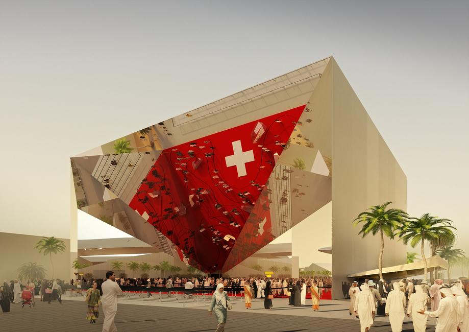 Bedouin tent, Belles Vues, Bellprat Partner, Design, Dubai Expo 2020, Lorenz Eugster Landschaftsarchitektur und Städtebau, OOS, Pavilion, Swiss Pavilion, Swiss Pavilion Expo 2020, Switzerland