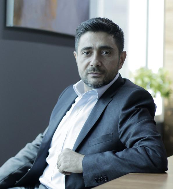 Architecture, Dubai, Dubai: The Next Decade, Joe Tabet, JT+Partners, UAE