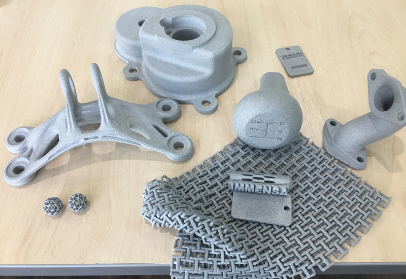 3D printing, 3D printing factory UAE, Materials, Technology, UAE