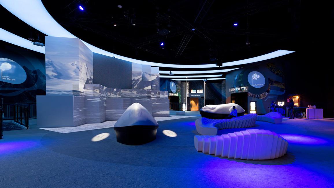 Bluehaus Group, Dubai, MAF, Majid Al Futtaim, Orbi