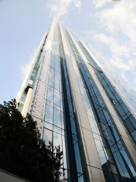 Beirut, CTBUH, Lebanon, Sama building, Tall buildings