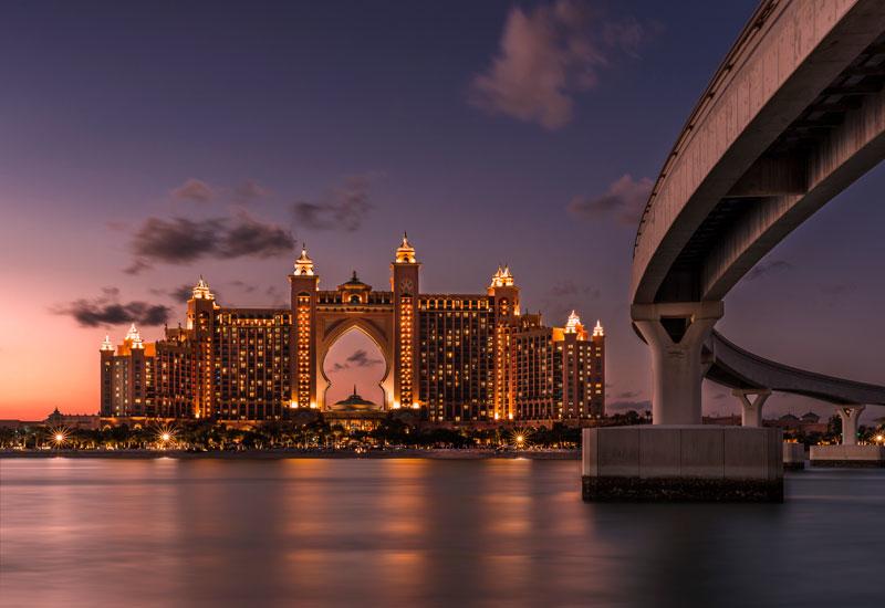 Atlantis renovation, Atlantis The Palm, Dubai, Hotels, Luxury hotels, Palm Jumeirah, Renovation, WA International
